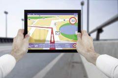 Géolocalisation : rendre la conduite plus confortable