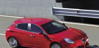 Gammes sociétés, business et utilitaires : l'offre 2013 d'Alfa Romeo