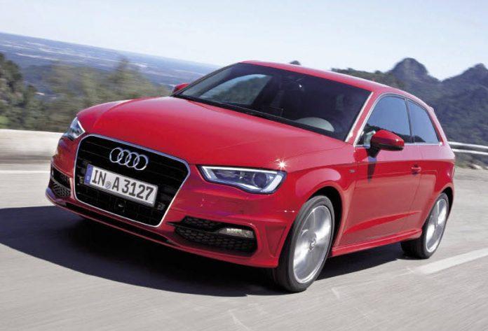 Gammes sociétés, business et utilitaires : l'offre 2013 d'Audi