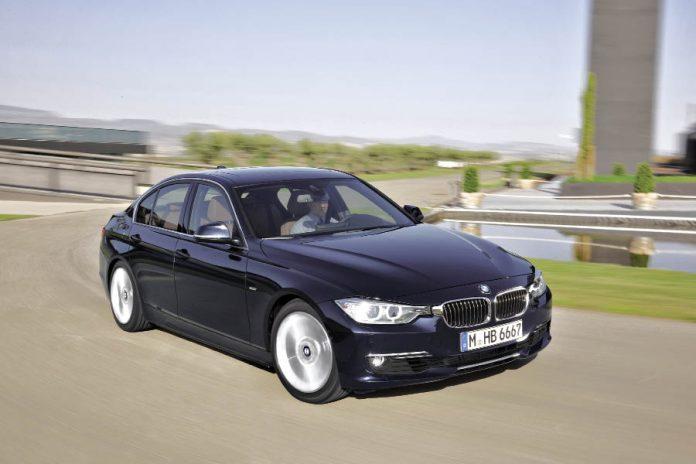Gammes sociétés, business et utilitaires : l'offre 2013 de BMW-Mini