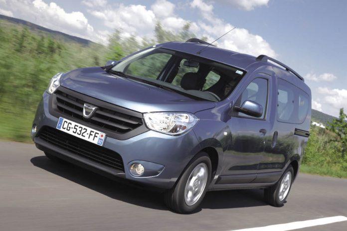 Gammes sociétés, business et utilitaires : l'offre 2013 de Dacia
