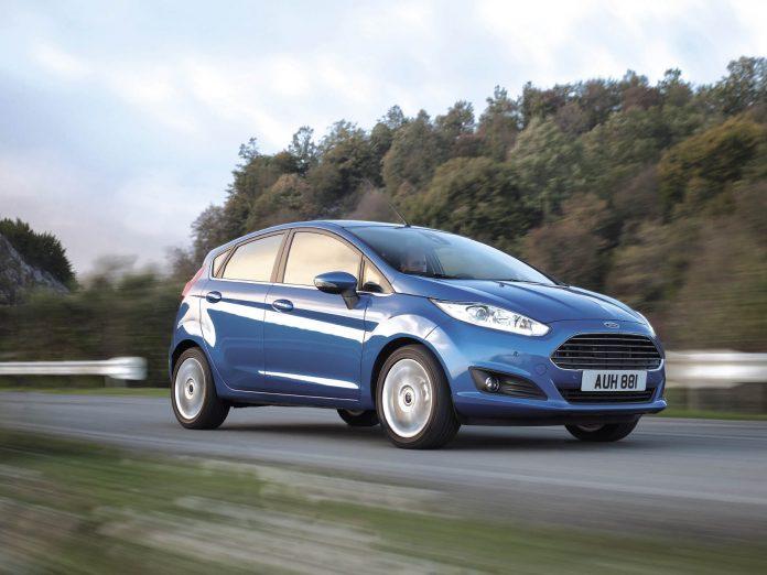Gammes sociétés, business et utilitaires : l'offre 2013 de Ford