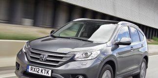 Gammes sociétés, business et utilitaires : l'offre 2013 de Honda