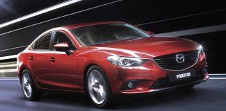 Gammes sociétés, business et utilitaires : l'offre 2013 de Mazda