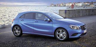 Gammes sociétés, business et utilitaires : l'offre 2013 de Mercedes-Smart