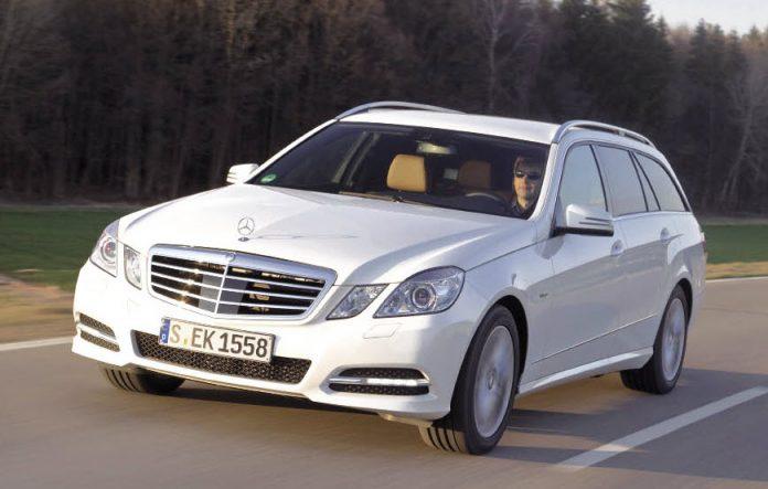Mercedes E 300 BlueTEC Hybrid : résultat plus que probant