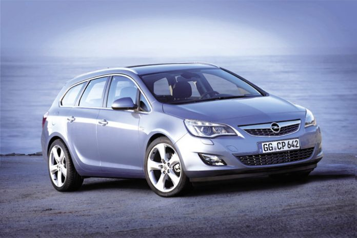Gammes sociétés, business et utilitaires : l'offre 2013 d'Opel