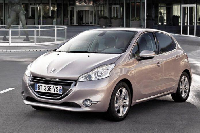 Gammes sociétés, business et utilitaires : l'offre 2013 de Peugeot