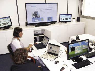En 2012, BCAuto Enchères a commercialisé 51 537 VO, soit une progression de 40 % par rapport à 2011. Et l'an passé, 88 % des ventes du spécialiste des VO se sont faites en ligne, contre 12 % en salle.
