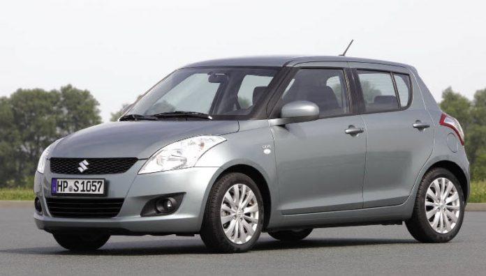 Gammes sociétés, business et utilitaires : l'offre 2013 de Suzuki