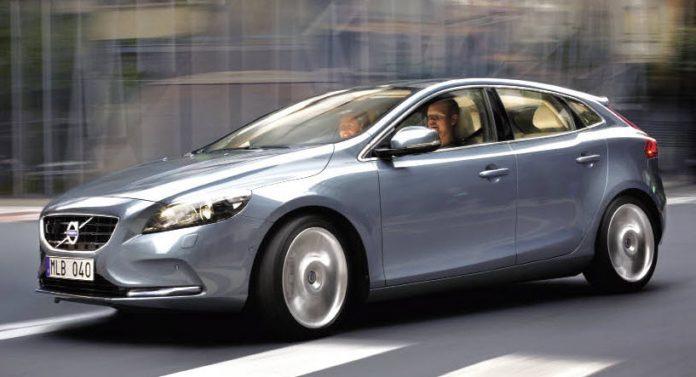 Gammes sociétés, business et utilitaires : l'offre 2013 de Volvo