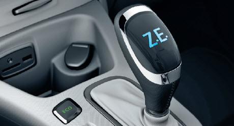 Renault ZOE : zéro émission, zéro compromis
