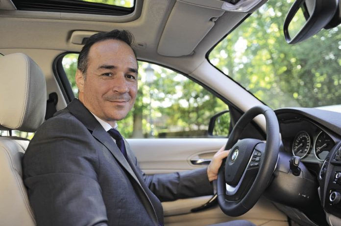 Ventes flottes : les perspectives 2013 de BMW Group