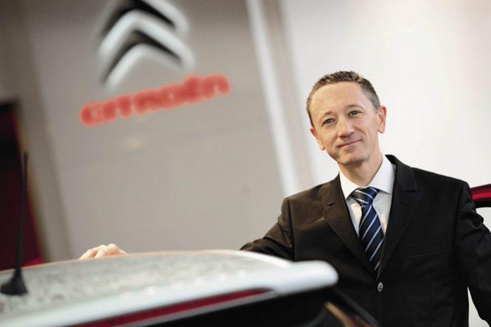 Ventes flottes : les perspectives 2013 de Citroën Business