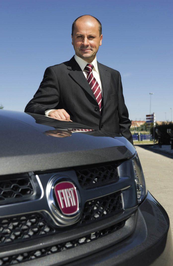 Ventes flottes : les perspectives 2013 de Fiat France