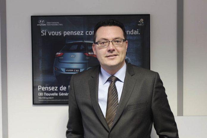 Ventes flottes : les perspectives 2013 de Hyundai