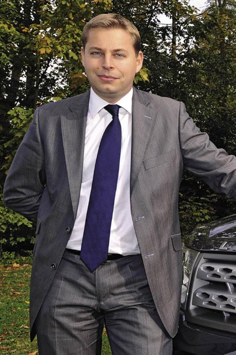 Ventes flottes : les perspectives 2013 de Jaguar et Land Rover