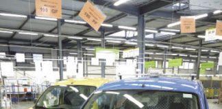 ERDF : accélération sur l'électrique