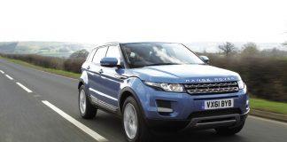 Véhicules premium 2013 : segment SUV