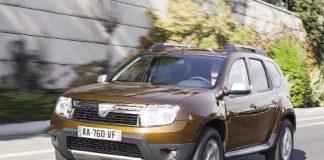 Essai du Dacia Duster 1.5 dCi 90 ch : SUV à prix réduit