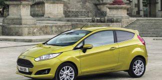 Essai de la Ford Fiesta 1.5 TDCi 75 ch : énergique et raisonnable