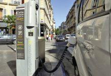 Sodetrel, l'auto-partage électrique par EDF