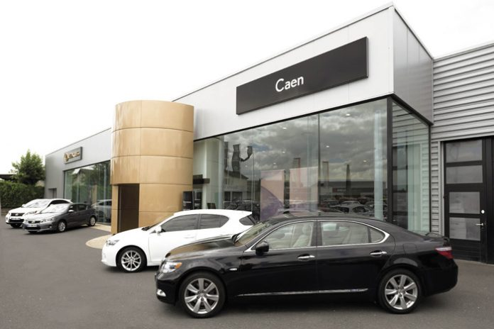 Lexus : le client roi