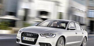 Audi A6 V6 3.0 TDI 245 ch : pouvoir et discrétion