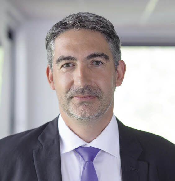 « Une offre unique sur le marché » Cédric Danière, Lexus