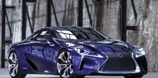 Lexus : l'art de se différencier
