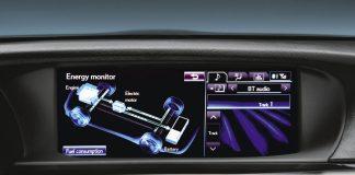 Lexus : l'hybride plus compétitif que jamais