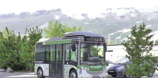 CEA de Grenoble : vers des trajets zéro carbone