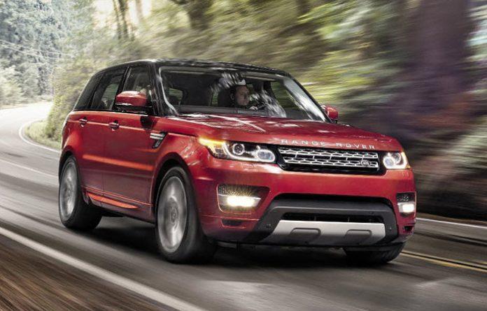 Range Rover Sport TDV6 : sportif dans l'âme