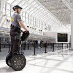Transporteurs personnels : le Segway, un cas à part