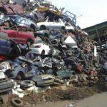 Véhicules hors d'usage : la seconde vie des véhicules