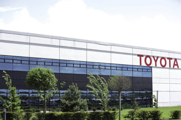 Développement durable : Toyota à 360 °