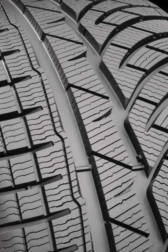 Les pneumatiques, un équipement essentiel