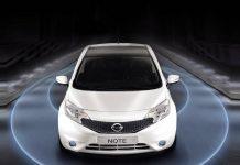 Nouveau Nissan Note : cap sur la technologie