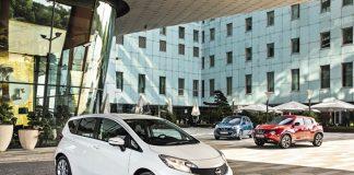 Nissan monte en puissance sur le BtoB
