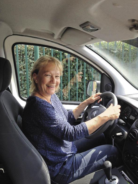 Entreprise d'insertion spécialiste du nettoyage, ADC Propreté a fait le choix de l'acquisition pour ses 35 véhicules – fourgons et camionnettes. En revanche, les deux véhicules de direction sont en LLD.
