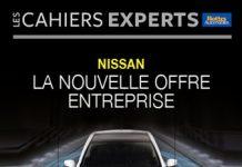 CAHIER EXPERT NISSAN La nouvelle offre entreprise