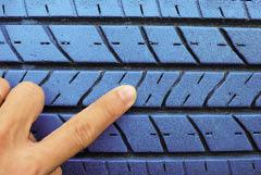 La vigilance sur les pneumatiques, levier d'optimisation