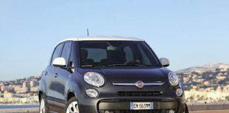 La Fiat 500L en LLD