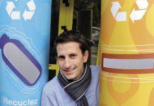 """""""La LLD pour les véhicules légers, le crédit-bail pour les camionnettes"""" : Alexis Raillard, Solutions Recyclage"""