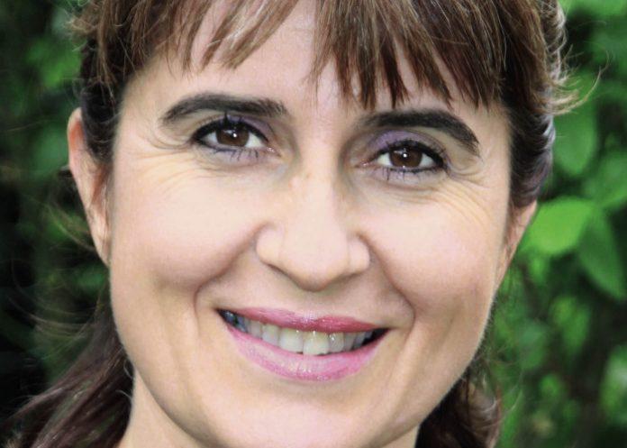 Murielle Mege