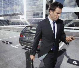 Business Centers BMW : un réseau sur mesure pour les entreprises