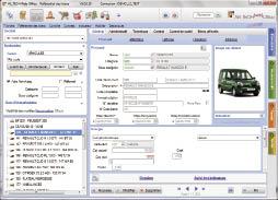 Logiciels de gestion du sur mesure pour les flottes for Logiciel gestion garage automobile