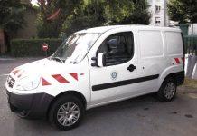 Grenoble : un outil de suivi de la flotte