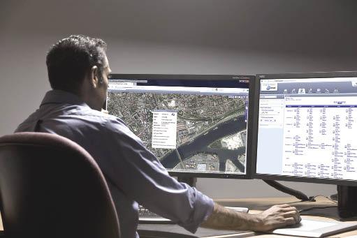 Acteur du marché de la télématique embarquée, Masternaut compte notamment parmi ses clients Evolis Services qui fait appel à ses outils pour gérer et optimiser sa flotte de 250 véhicules.