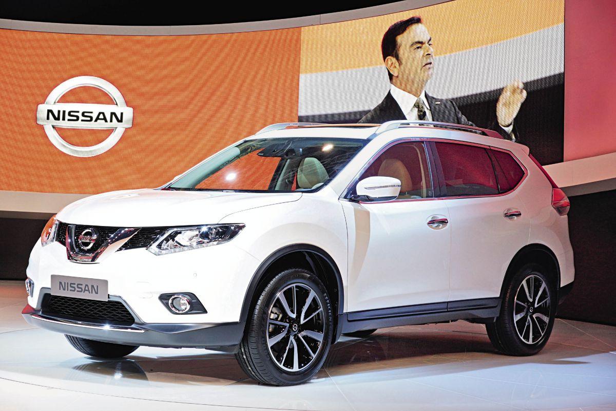 Le X-Trail étrenne un costume qui le rend beaucoup plus attirant : nouvelle plate-forme et motorisations fournies par Renault, l'ensemble est prometteur, avec une commercialisation en juillet 2014.